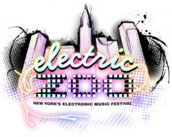 Electric Zoo: Live Event Coverage from SiriusXM, Snapchat and Reddit All Weekend Long