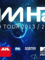 JUST ANNOUNCED: HARDWELL ADDS TORONTO DATE TO 'I AM HARDWELL' TOUR