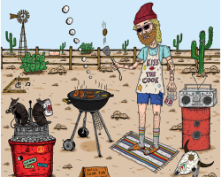 Dream Hotel and AM Only Announce 'The Cookout' – An Exclusive Party At SXSW March 19 with Gorgon City, Hudson Mohawke, Zeds Dead and more