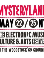Mysteryland USA Releases Full Music Lineup