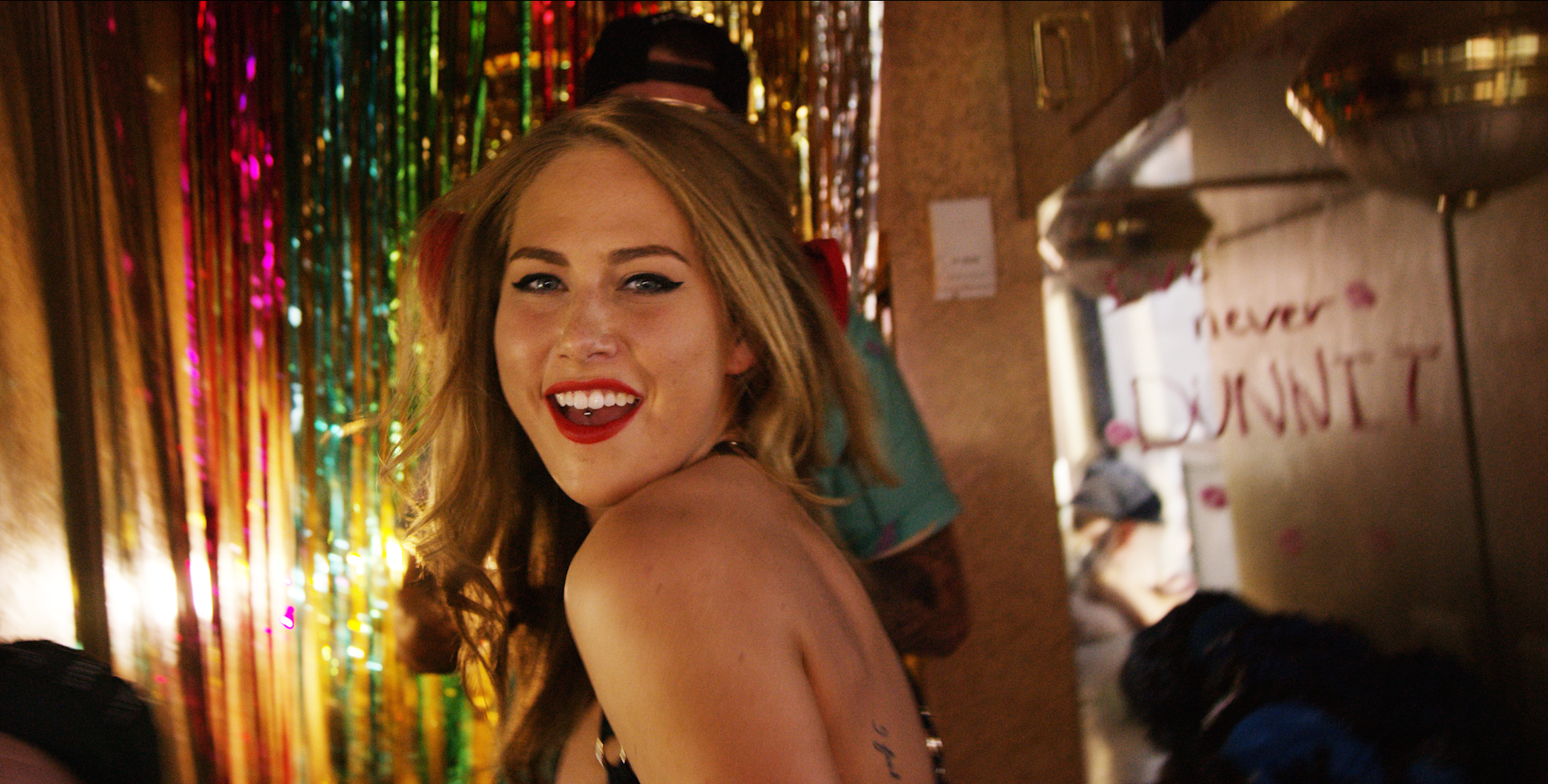 carter cruise video