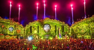 Tomorrowworld will have to wait til tomorrow
